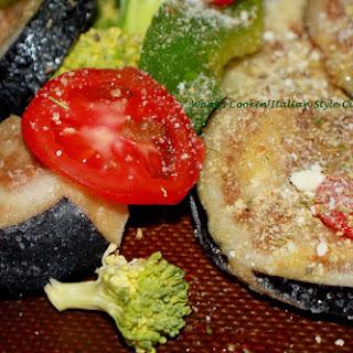 Panko Eggplant Recipes
