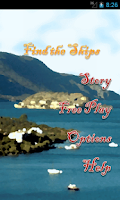 Screenshot of Find the ships - Solitaire 2