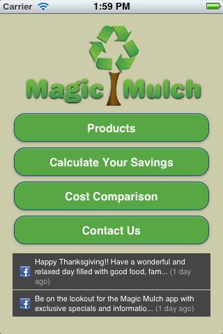 Magic Mulch