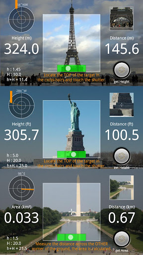 Smart Measure Pro - screenshot