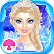 Frozen Ice Queen Salon