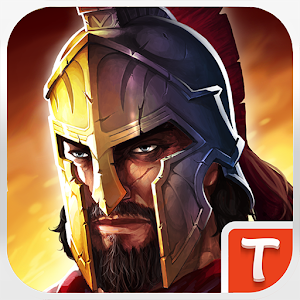 Cover art Spartan Wars for Tango