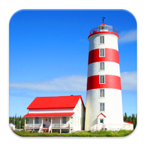 Canadian Lighthouses