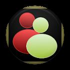 UW Contacts icon