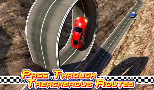 City Car Stunts 3D APK for Bluestacks