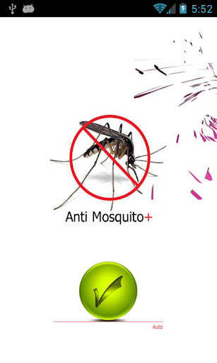 anti-mosquito for android screenshot