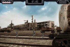 Screenshot of Sniper