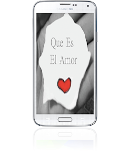 Que Es El Amor - screenshot