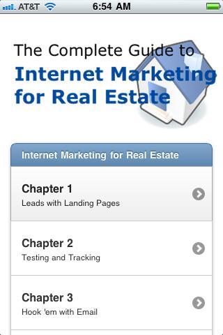 Internet Real Estate
