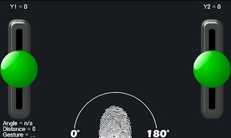 Screenshot of BlueBotsPro