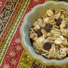 Mom's Simple Granola