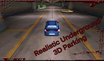 Screenshot of 3D Parking Sport Car Simulator