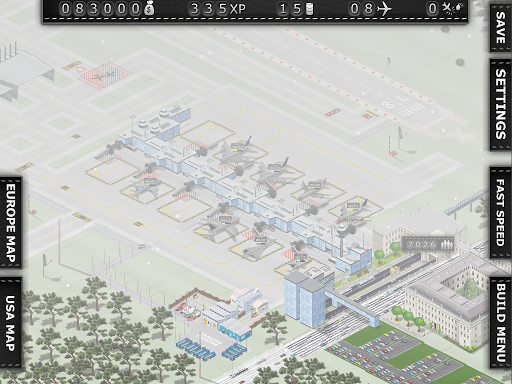 The Terminal 2 - screenshot