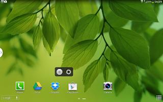 Screenshot of Clicklak - Camera Widget Free