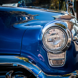 Classic car  by Noel Colina - Transportation Automobiles ( classic car,  )