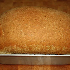 Walnut Whole Wheat Bread