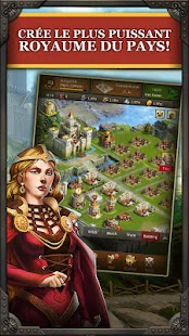 Screenshots  Kingdoms of Camelot: Battle