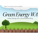 Green Energy WA icon
