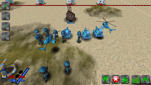 WAR! Showdown RTS PREMIUM - screenshot