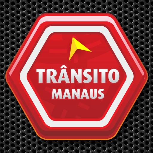 Trânsito Manaus LOGO-APP點子