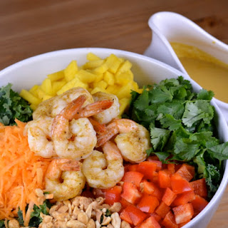 Thai Shrimp Salad Dressing Recipes