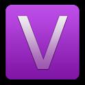 Violet CM11 AOKP Theme icon