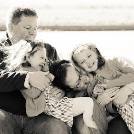 by Kimberly Dean - People Family
