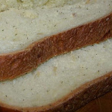 Dilly Bread--For Bread Machine