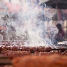 Meats by Nithesh Panikkassery - Food & Drink Cooking & Baking ( food, meats )