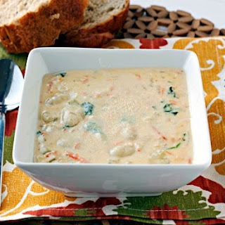Chicken and Gnocchi Soup Olive Garden Copycat