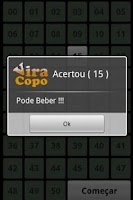 Screenshot of Vira Copo