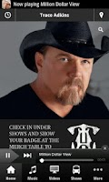Screenshot of Trace Adkins