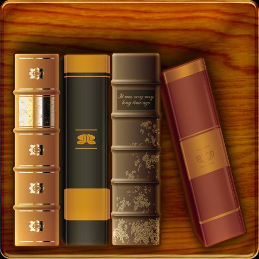 星际读书 LOGO-APP點子
