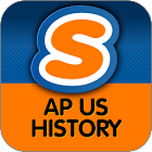 Shmoop AP US History Test Prep icon