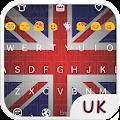 UK Keyboard APK baixar