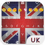 UK Keyboard 1.9.5 Apk