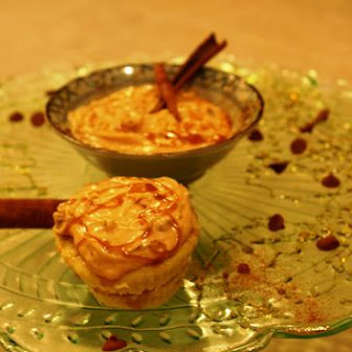 Baklava Sweet Cream