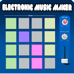 Create your electronic music 1.0.0 Apk