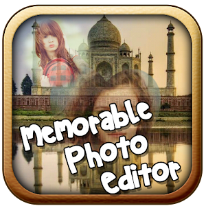 Memorable Photo Editor