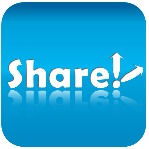 Share Apps 工具 App LOGO-硬是要APP