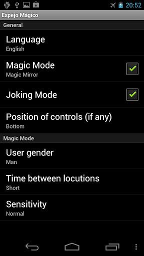 玩娛樂App|神奇的镜子 - Magic Mirror HD免費|APP試玩