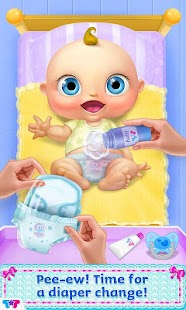 My Newborn - Mommy & Baby Care APK for Lenovo
