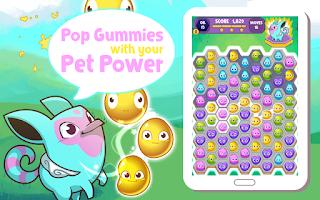 Screenshot of Pick A Pet - Puzzle