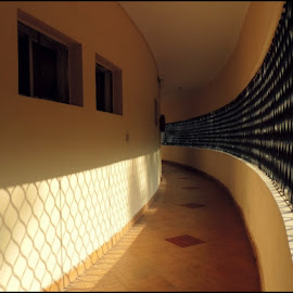 Labyrinth by Siddhartha Dey - Buildings & Architecture Architectural Detail