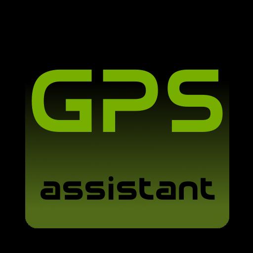 全球定位系統助理 LOGO-APP點子