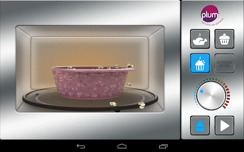 Plum Cooking - screenshot