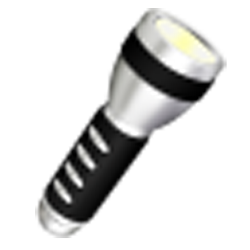Droid X Flashlight LOGO-APP點子