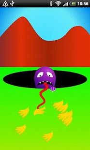 Hungry Monster for Infant - screenshot