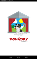 Screenshot of Pohádky