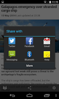 Screenshot of AppsFuel Organizer